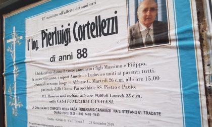 """L'addio di Tradate a Pierluigi Cortellezzi: """"Per 30 anni ha cercato il figlio rapito, ora sa la verità"""""""