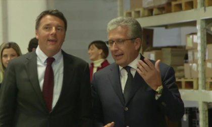 Fondazione Open, da Librandi 800mila euro