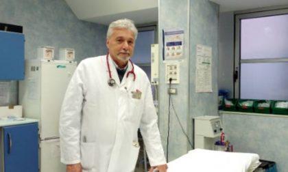 Domani ultimo giorno in reparto per il dottor Lualdi: i ringraziamenti dell'Asst Valle Olona