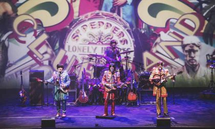 I Beatles al Grassi con BestleStory: The fabolous tribute show
