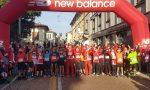 Babbo Natale Running, Natale in corsa a Tradate VIDEO E FOTO
