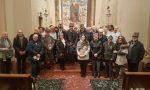 Alpini dal cuore d'oro: tredici doni di Natale durante il concerto a Venegono Superiore VIDEO