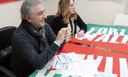 """Elezioni Saronno, Forza Italia si prepara: """"Centrodestra unito"""""""