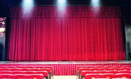 Cinema e teatri: la Regione ci mette oltre un milione di euro