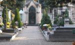 Censimento di tombe e cappelle abbandonate