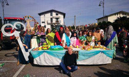 Il Carnevale raddoppia: due sfilate e una  festa in piazza