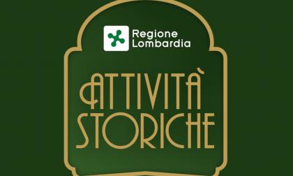 19 nuove attività storiche in provincia di Varese, nel Comasco una a Mozzate