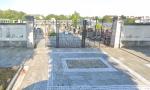 Nuovo sistema di videsorveglianza per il cimitero di Solaro