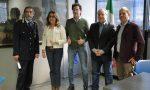 Guida sicura a Saronno a lezione col campione Laurence Balestrini
