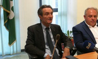 """5mila positivi e 1000 a Milano città. Fontana: """"Sulla Didattica a Distanza mi assumo la responsabilità della decisione"""""""