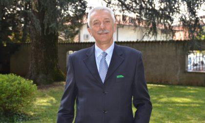 Elezioni a Cislago, l'ex sindaco Cartabia vuole ricandidarsi
