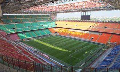 A tutto derby: Milan-Inter del 7 novembre la prima partita al 100% di pubblico?