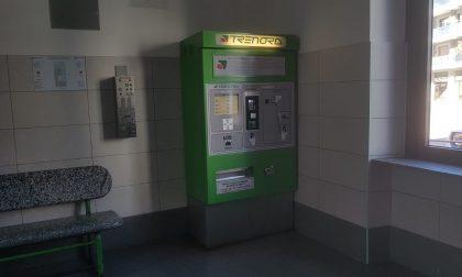 """Niente biglietteria automatica ad Abbiate. Il Comune: """"Non ci arrendiamo"""""""