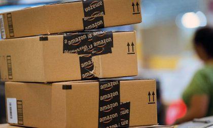Sciopero dei dipendenti Amazon lunedì: per un giorno stop alle consegne