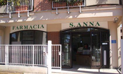 La farmacia comunale delle Ceppine aprirà anche tutte le domeniche