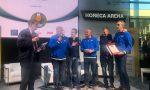 """La Misinto Bierfest riconosciuta """"ambasciatrice della birra"""" all B&F Attraction di Rimini"""