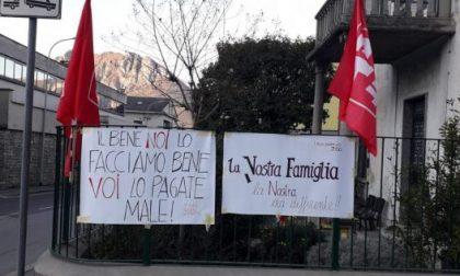 La Nostra Famiglia, ancora nessun accordo per i lavoratori. I sindacati scrivono al vescovo di Milano