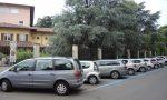 Parcheggi gratis a Saronno prorogato il termine