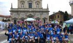 Gap Saronno raccoglie più di 5mila euro per ospedale e Cri
