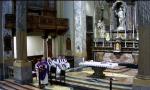 Messa in diretta dalla Prepositurale di Saronno