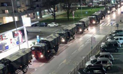 Troppi morti, a Bergamo serve l'esercito per portare le bare alla cremazione fuori città
