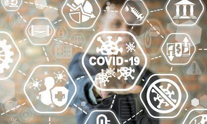 Covid Lombardia: 361 nuovi casi in provincia di Varese