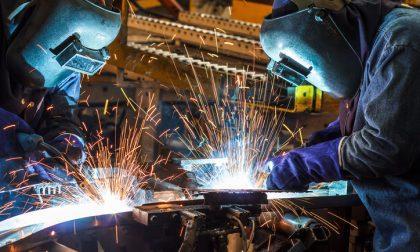L'industria metalmeccanica varesina regge, anzi lavora più del periodo pre-Covid