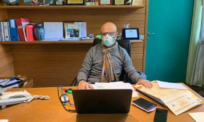 """Covid-19, sono 232 i positivi a Ceriano Laghetto. Il sindaco: """"Nessuno grave"""""""