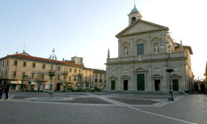 Appuntamenti nelle parrocchie di Saronno