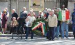25 aprile senza cortei a Saronno e Caronno Pertusella