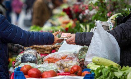 Cortocircuito  dei prezzi sulle materie prime alimentari: su fino al 60%