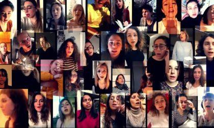 """""""Musica per dare anima a giornate di sofferenza"""": il Coro da Camera Hebel in 8D spopola sui social VIDEO"""