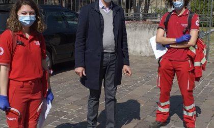Covid,  due cittadini positivi a Cislago