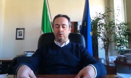 Turate, il sindaco aggiorna sui casi di Covid e augura buona Pasqua VIDEO