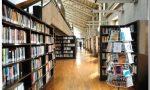 Spazi ristretti in biblioteca e ampliamento nell'ex Informagiovani: interrogazione di Banfi e Indelicato