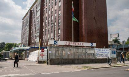 Asst Valle Olona, il punto sui ricoveri: frena la discesa, rialzo negli ultimi giorni