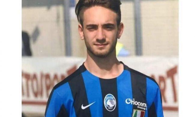 L'ex atalantino Andrea Rinaldi, ora al Legnano, è in condizioni ...