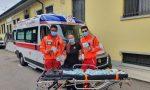 Donate 150 mascherine alla Croce rossa di Tradate