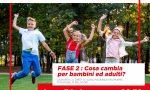 """Croce rossa Lomazzo propone un evento on-line sulla """"fase 2"""""""