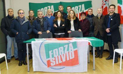 """Riapertura sale studio, Forza Italia Saronno: """"Bene, esempio di politica buona"""""""