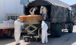 """Militare Base Nato guidò i camion con le bare: """"Il tuo carico ormai fa parte di te, come se ti togliessero una parte di cuore"""""""
