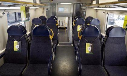 Primo giorno di scuola: confusione sui treni lombardi