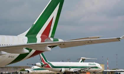 Alitalia dice addio a Malpensa: stop anche agli ultimi collegamenti con Fiumicino