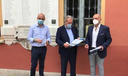 Il sindaco di Olgiate premiato come il migliore a Varese nella gestione dell'emergenza