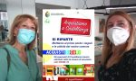 """""""Acquistiamo a Castellanza"""", campagna a sostegno delle attività della città"""