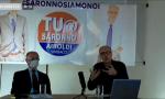 Verso le elezioni Tu@Saronno appoggia il candidato Augusto Airoldi