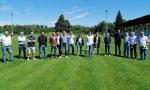 """Calcio – Il Valle Olona si presenta: """"Progetto allargato"""""""