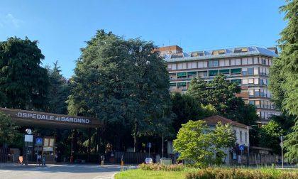 L'Oncologia torna finalmente all'ospedale di Saronno