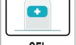 Olgiate Olona, dalla Exergy International donati 15mila flaconi di gel igienizzante