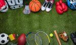 Sotto l'albero, voucher e gift card delle società sportive di Venegono Inferiore